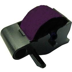 Farbrolle violett- für Panasonic JE 614 P - Gr.746- Farbbandfabrik Original