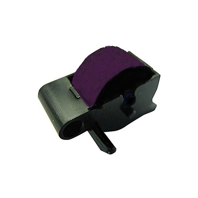 Farbrolle violett- für Citizen CX 80-...