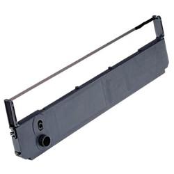 Farbband - schwarz -für OKI ML 395 B- OKI ML 393-Farbbandfabrik Original