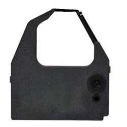 Farbband - schwarz -für Toshiba PA 7852 A- Gr.650-Farbbandfabrik Original