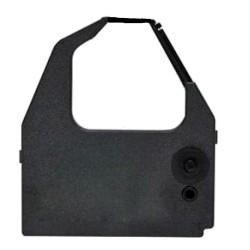 Farbband - schwarz -für AT & T 473- Gr.650-Farbbandfabrik Original