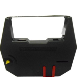 Farbband- für Nakajima AX 230-(C-Film)-186-C Schreibmaschine-Farbbandfabrik O...
