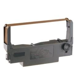 Farbband-violett(1 Stück)-für Bixolon SRP 275 - Epson Erc 30/34 -Farbbandfabr...