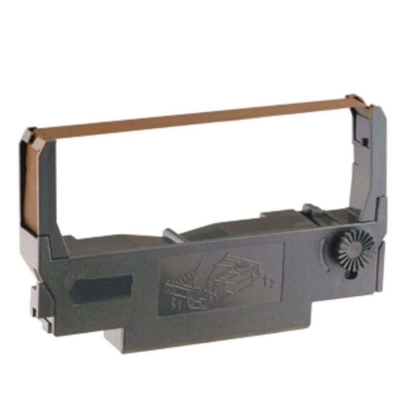 Farbband-violett(1 Stück)-für Epson TM 300 PD - Epson Erc 30/34 -Farbbandfabr...