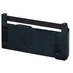 Farbband-schwarz- für Casio TK 4200 SR -Farbbandfabrik Original