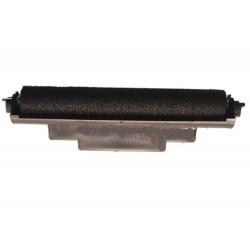 Farbrolle für- Canon P 34 (1.stück) - Farbwalze schwarz -für Canon P 34 -Dire...