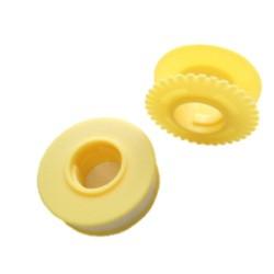 Korrekturband- Lift-Off -6-Stück- für Olivetti Lettera E 508- kompatibel 168-...