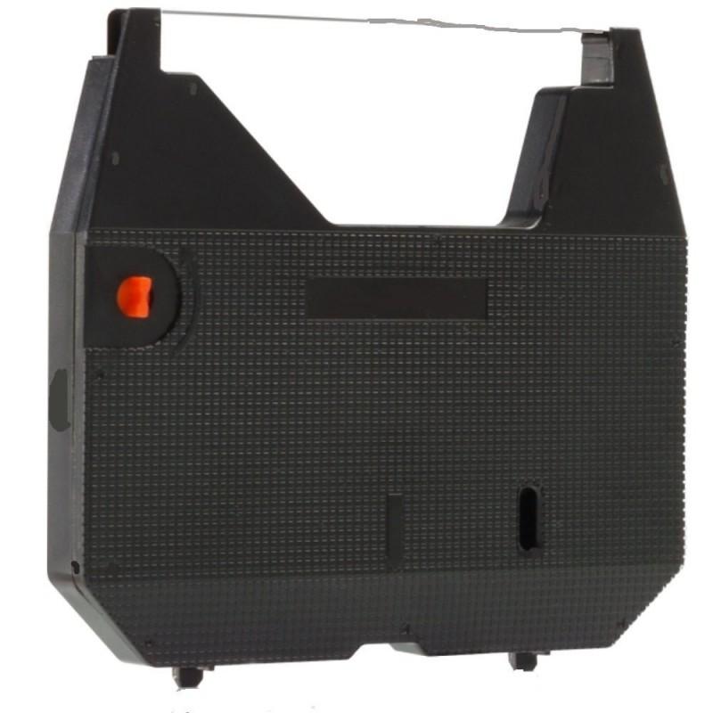 Farbband- für Brother Compactronic 360-(C-Film)-153-C Schreibmaschine-Farbban...