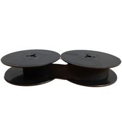 Farbband- schwarz -für Olivetti Lettera 38 C - Farbbandfabrik Original