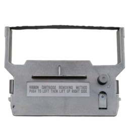 Farbband-violett - für Sigma CR 2080 -Farbbandfabrik Original