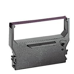 Farbband- violett -(5.Stück)- für Panasonic Serie 7000 -Farbbandfabrik Original