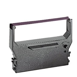 Farbband- schwarz- für Samsung SMP 200 -Farbbandfabrik Original