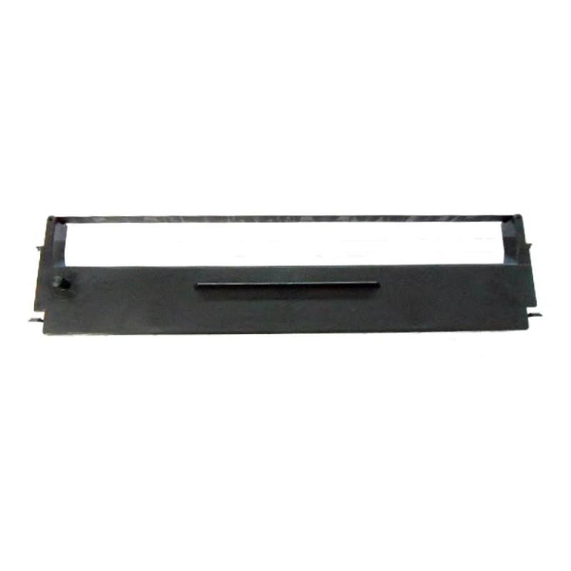 Farbband - schwarz -für Citizen Prodot 9-Epson LQ 800-Farbbandfabrik Original
