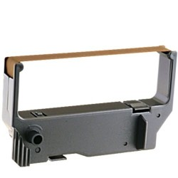 Farbband- schwarz - für Hypercom P 8 S - SP 200 -Farbbandfabrik Original