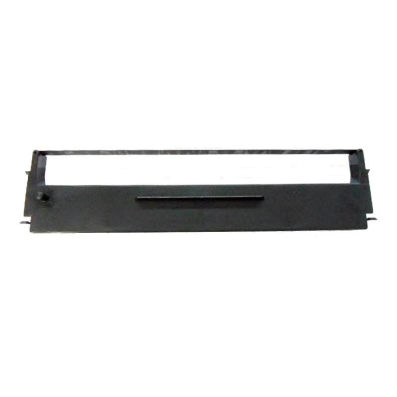 Farbband - schwarz -für Philips P 2908- LQ 800-Farbbandfabrik Original