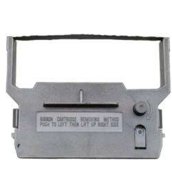 Farbband-schwarz- für Konic SR 5020 --Farbbandfabrik Original