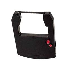 Farbband - schwarz -für Bull PRU 7150- Gr.615-Farbbandfabrik Original