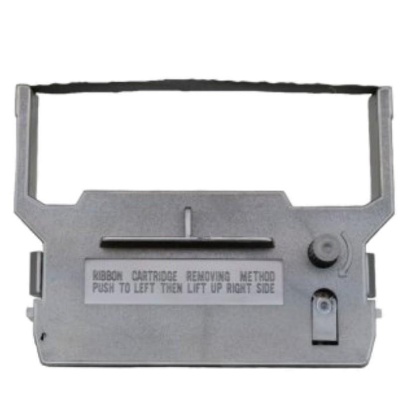 Farbband-schwarz- für Royal CMS 9200 -Farbbandfabrik Original