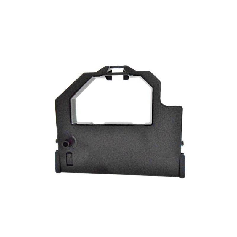 Farbband -schwarz- für NEC Pinwriter P 60- Gr.682 Farbbandfabrik Original