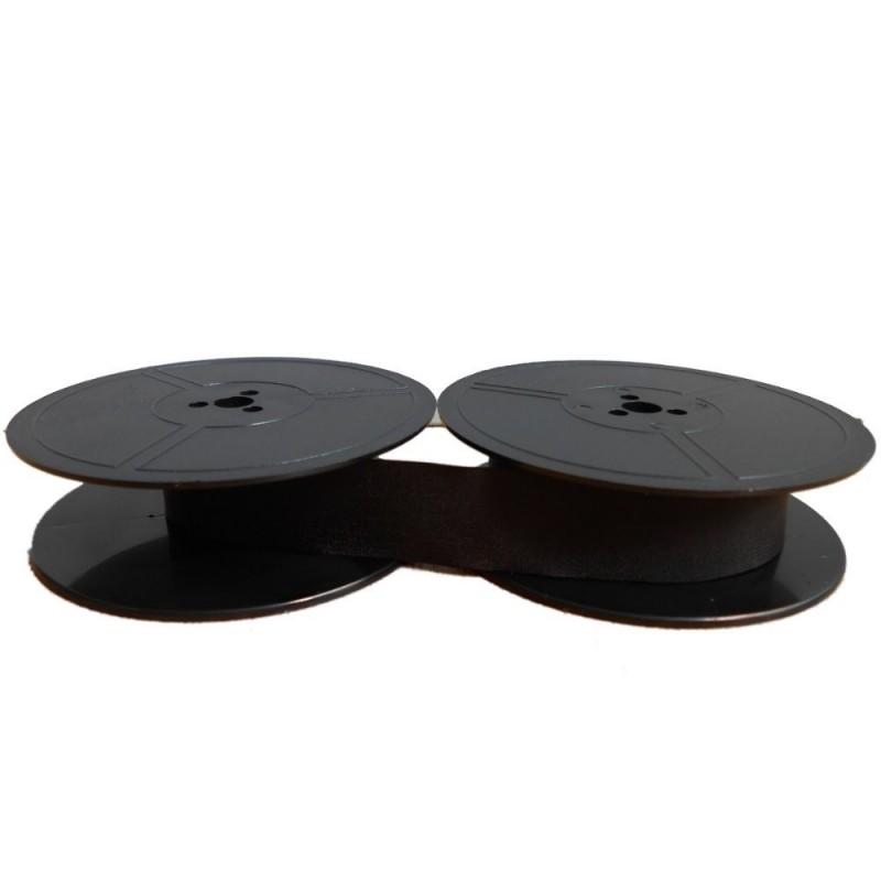 Farbband- schwarz -für die Olympia Traveller DE Luxe- Farbbandfabrik Original
