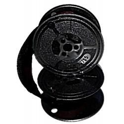 Farbband/Doppelspule für Burroughs 4215- 40mm Durchmesser - schwarz- Gr.32-Farbbandfabrik Original