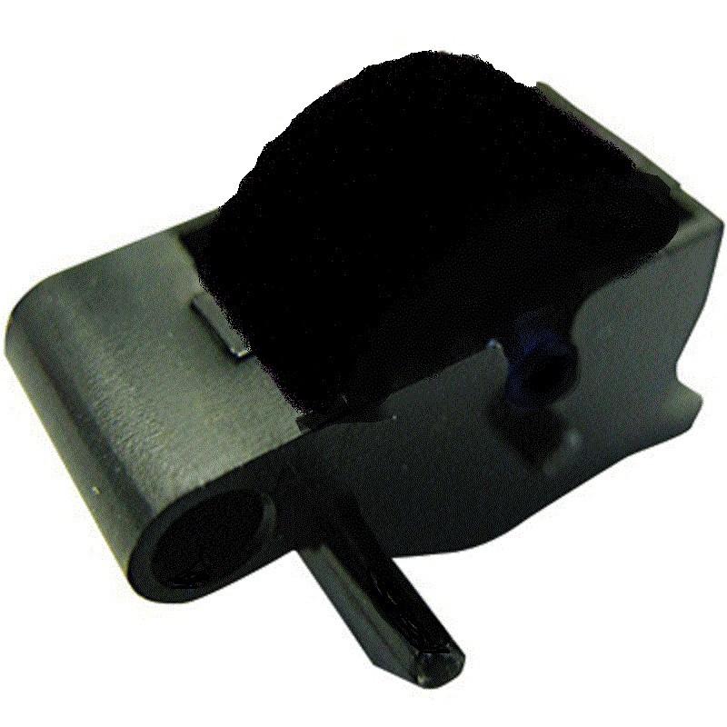 Farbrolle violett(5.Stück)- für Sharp EL 1611 P TAX- Gr.746 Farbbandfabrik Or...