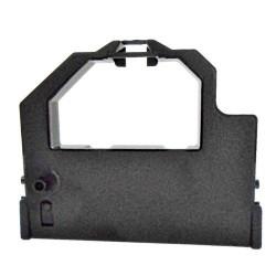 Farbband -schwarz- für NEC Pinwriter P 90- Gr.682 Farbbandfabrik Original