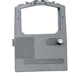 Farbband-(5.Stück) -schwarz- für OKI Microline 5320- (OKI ML 5320) Farbbandfa...