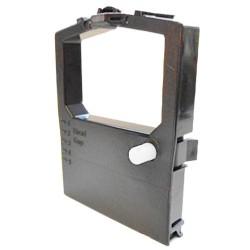 Farbband -schwarz- für Siemens/Nixdorf ND 72- OKI ML 390-Farbbandfabrik Original