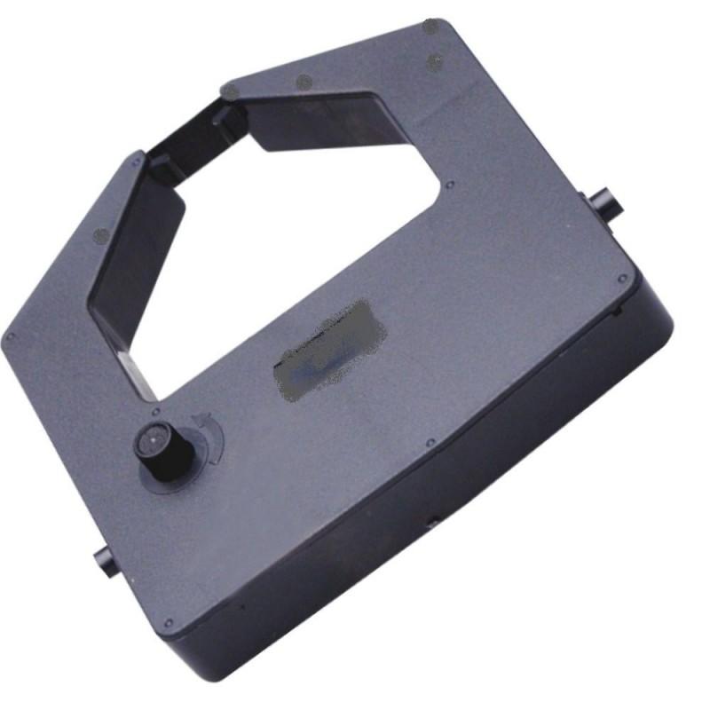 Farbband - schwarz -für Memorex 1210-1- Gr.644-Farbbandfabrik Original