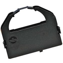 Gr.744 Farbbandfabrik Original für Casio 110 CR Farbrolle schwarz