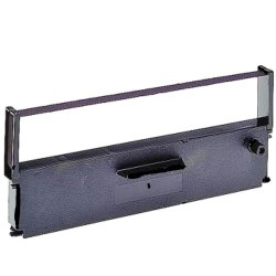 Farbband - schwarz-für Epson TMU 950 - ERC 31-Farbbandfabrik Original